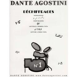 Dante Agostini Preparation Dechiffrage 1