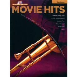 Hal Leonard Movie Hits Trombone