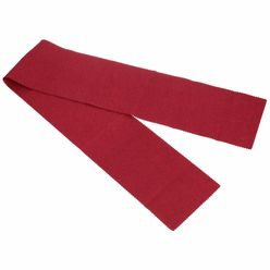 Jahn Keyboard Dust Cover Red