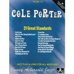 Jamey Aebersold Cole Porter 21 Great Standards