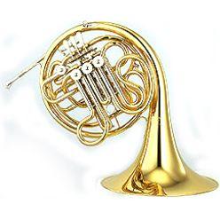 Yamaha YHR-668 II F/Bb Double Horn