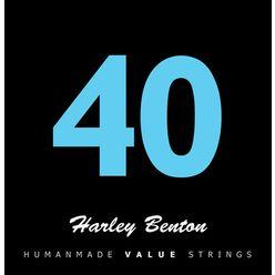 Harley Benton Valuestrings Bass 40-95