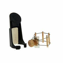 Francois Louis Ultimate Baritone Sax Brass L