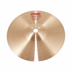 """Paiste 2002 06"""" Accent Cymbal"""