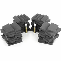 Auralex Acoustics Roominators D 36-DST Charcoal