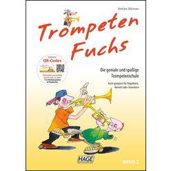 Hage Musikverlag Trompeten Fuchs 2
