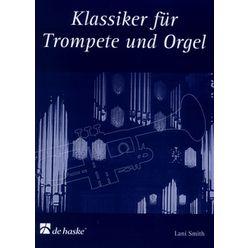 De Haske Klassiker für Trompete u.Orgel