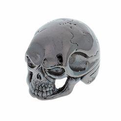 Q-Parts Custom Potiknob Jumbo Skull B