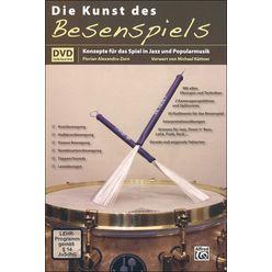 Alfred Music Publishing Die Kunst des Besenspiels
