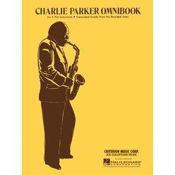 Atlantic Music Charlie Parker Omnibook Eb