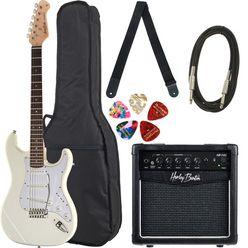 Thomann Guitar Set G13 White