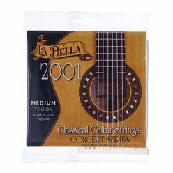 La Bella 2001 Classical Medium