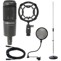 Audio-Technica AT 2035 Bundle