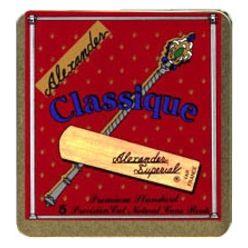 Alexander Reeds Classique Bass Saxophone 4.0
