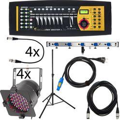 Stairville LED PAR56 Starter Bundle B