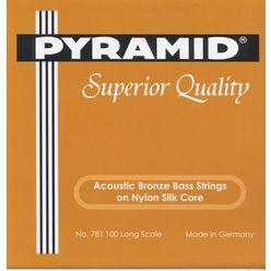 Pyramid Acoustic Bass Set8020