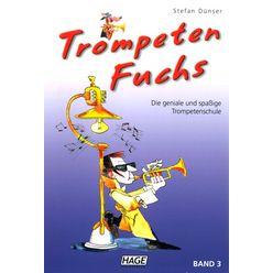 Hage Musikverlag Trompeten Fuchs 3