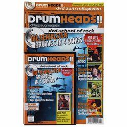 PPV Medien Drumheads School Of Rock