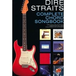 Wise Publications Dire Straits Complete Chord