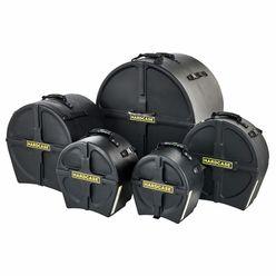 Hardcase Drum Case Set HRockFus3