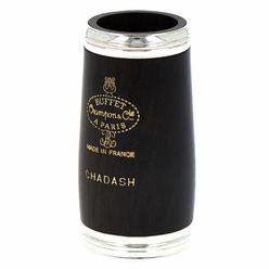 Buffet Crampon Chadash Bb-Clarin. Barrel 64mm