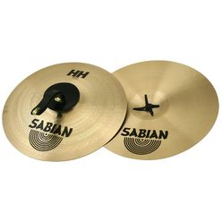 "Sabian 20"" HH Germanic Brill."