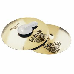 """Sabian 18"""" AA Marching Band Med. Br."""