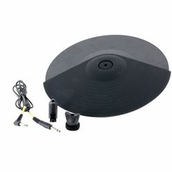 """Millenium 14"""" Stereo Cymbal Pad MPS-600"""