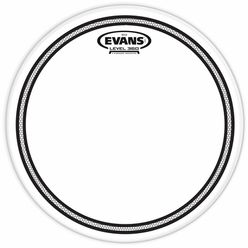 "Evans 16"" EC2S/SST Clear"