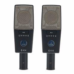 AKG C414 XLS Stereo Set
