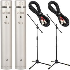Rode NT5-MP Stand Bundle