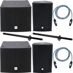 the box pro Achat 110M / 112 Sub Passiv