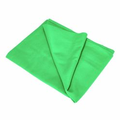Stairville Curtain 300g/m² Greenbox