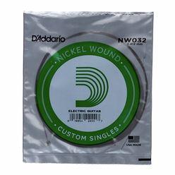 Daddario NW032 Single String
