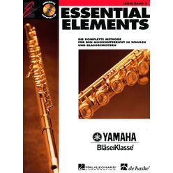 De Haske Essential Elements Flute 2