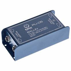 Palmer PLI-05 Isolation Box