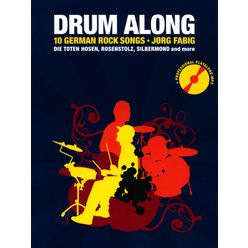 Bosworth Drum Along 10 German Rock Song
