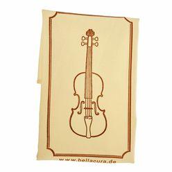 Bellacura Microfibre Cloth Violin