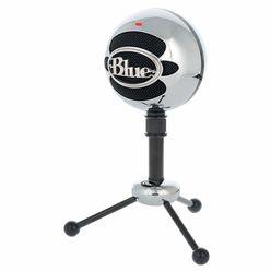 Blue Microphones Snowball Brushed Aluminum