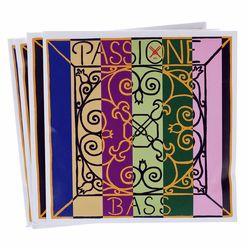 Pirastro Passione Bass 4/4-3/4 medium