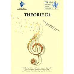 Musikverlag Heinlein Theorie D1 CD Edition