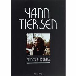 Ricordi Yann Tiersen Piano Works
