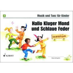 Schott Hallo Kluger Mond und Schlaue