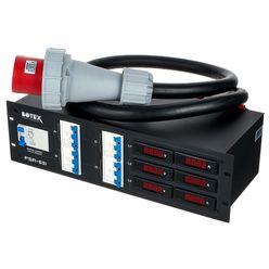 Botex PSA 631 Power Distributor 63A