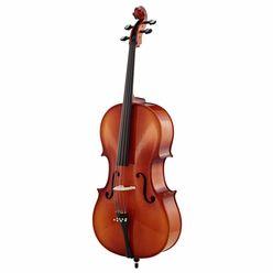 Roth & Junius Europe 4/4 Student Cello Set