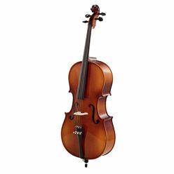 Roth & Junius Europe 3/4 Student Cello Set