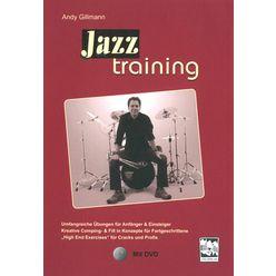 Leu Verlag Jazz Training