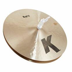 "Zildjian 13"" K-Series Hi-Hat"
