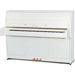 Kawai K 15 WH/P Piano