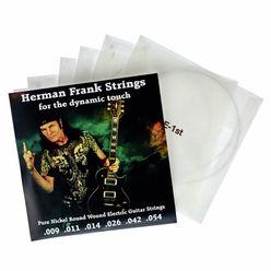 Pyramid Herman Frank Signature 009